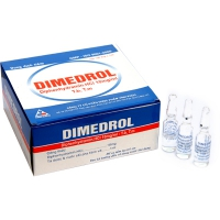 Dimedrol-10mg/1ml